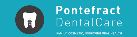 Pontefract Dental care Logo