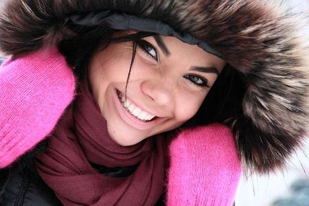 White Smile