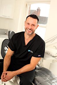 Dr. Gareth Nichols